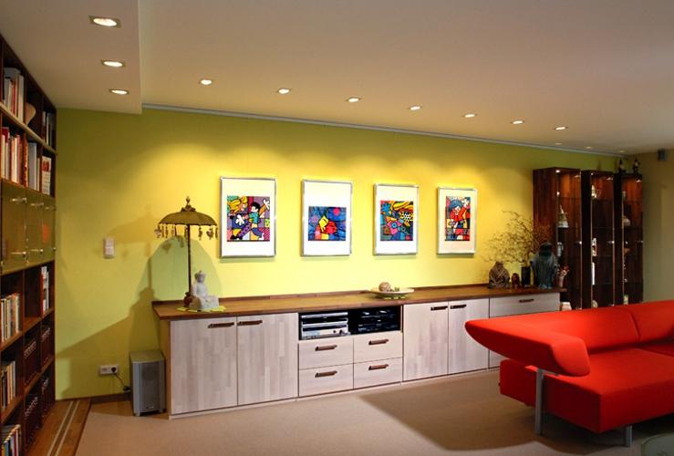 Raumpaten in Berlin fertigt Ihre Möbel nach Maß